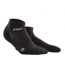 Women's Outdoor Light Merino Low-Cut Socks by CEP Compression in Munchen Bayern