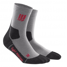Men's Dynamic+ Outdoor Light Merino Mid-Cut Socks by CEP Compression