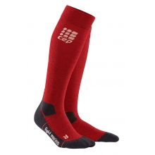 Women's Compression Outdoor Light Merino Socks by CEP Compression