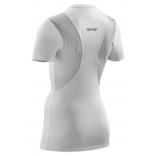 Women's Wingtech Short Sleeve Shirt by CEP Compression in Marietta Ga