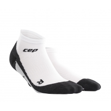 Women's Dynamic+ Cycle Low-Cut Socks by CEP Compression