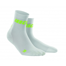 Women's Dynamic+ Cycle Ultralight Short Socks by CEP Compression in Marietta Ga