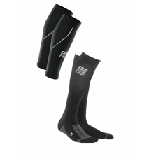 Progressive+ Run + Recover Combo Pack by CEP Compression