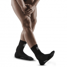 Ortho Achilles Short Socks by CEP Compression