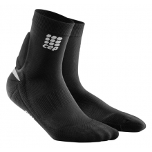 Women's Compression Achilles Support Short Socks