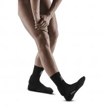 Women's Compression Achilles Support Short Socks