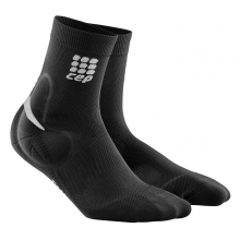 Men's Compression Ankle Support Short Socks by CEP Compression in Carlsbad Ca