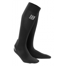 Women's Compression Full Achilles Support Socks by CEP Compression