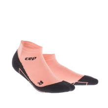 CEP compression low-cut socks