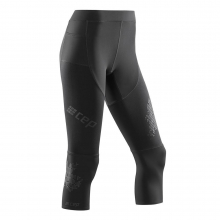 Women's Run 3/4 Compression Tights 3.0 by CEP Compression in Campbell Ca