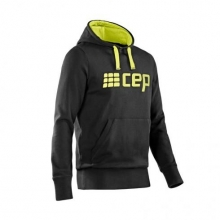 Men's CEP Brand Hoodie by CEP Compression in Garfield AR