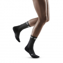 Trail Merino Mid-Cut Socks