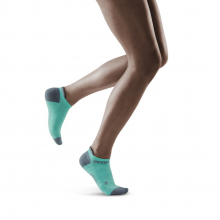 Women's No Show Socks 3.0 by CEP Compression in Louisville CO