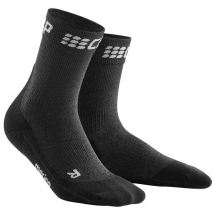 Trail Merino Mid-Cut Socks