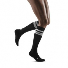 Women's 80'S Compression Socks by CEP Compression in Carlsbad Ca