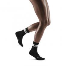 Women's 80'S Compression Mid-Cut Socks