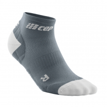 Women's Ultralight Low Cut Socks by CEP Compression