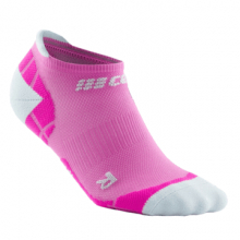 Women's Ultralight No Show Socks by CEP Compression
