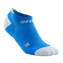 Men's Ultralight No Show Socks by CEP Compression