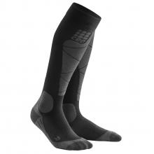 Women's Ski Merino Socks by CEP Compression