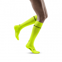 Women's Neon Socks by CEP Compression in Westminster CO
