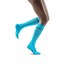 Women's Neon Socks by CEP Compression in Louisville CO