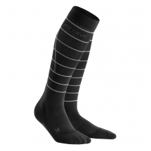Women's Reflective Socks by CEP Compression in Westminster CO