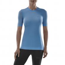 Women's Run Ultralight Shirt by CEP Compression in Chelan WA