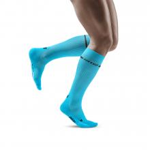 Men's Neon Socks by CEP Compression in Louisville CO