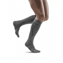 Men's Reflective Socks by CEP Compression in Louisville CO