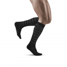 Men's Reflective Socks by CEP Compression in Westminster CO