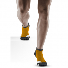 Men's Hiking Light Merino Low-Cut Socks by CEP Compression in Alamosa CO