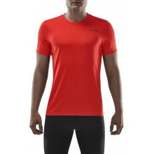 Men's Run Shirt Round Neck by CEP Compression in Chelan WA