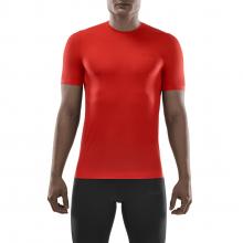 Men's Run Ultralight Shirt Short Sleeve by CEP Compression
