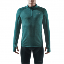 Men's Winter Run Shirt by CEP Compression in Chelan WA
