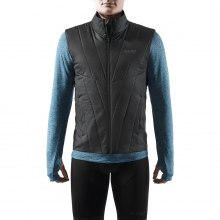 Men's Winter Run Vest by CEP Compression
