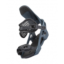 Spruce Navy Snowboard Binding by Arbor in Squamish BC