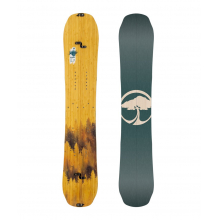 Swoon Splitboard by Arbor