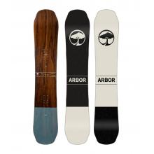 Coda Camber by Arbor