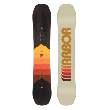 Shiloh Camber by Arbor