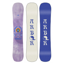 Draft Camber by Arbor