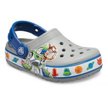 Boys' Crocs Fun Lab Lights Disney and Pixar Toy Story 4 Clog by Crocs