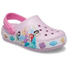 Kids' Crocs Fun Lab Disney Princess Lights Clog by Crocs