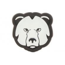 Bear Mascot by Crocs