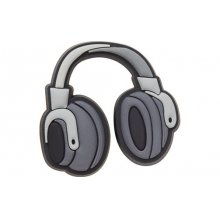 Headphones by Crocs in Münster