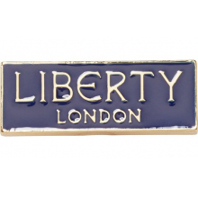 Liberty London X Crocs Logo by Crocs