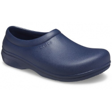 Crocs On-The-Clock Work Slip-On by Crocs in Knoxville TN