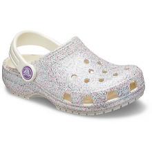Classic Glitter Clog K Oys by Crocs