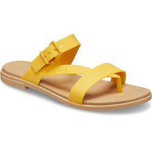 Women's Crocs Tulum Toe Post Sandal by Crocs