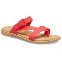 Women's Crocs Tulum Toe Post Sandal by Crocs in Concord NC
